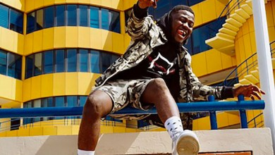 Talaat Yarky's 'Real Man' makes it onto Tidal