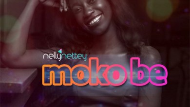 Photo of Lyrics: Moko Bɛ by Nelly Nettey