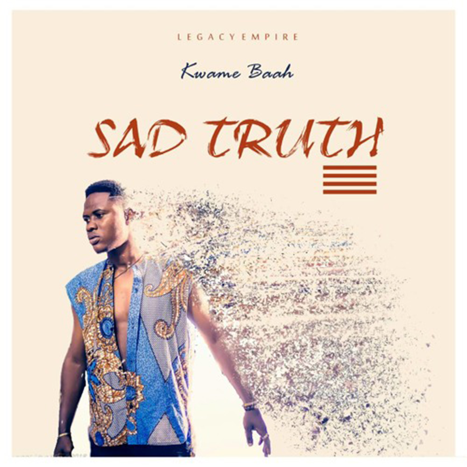 Sad Truth by Kwame Baah