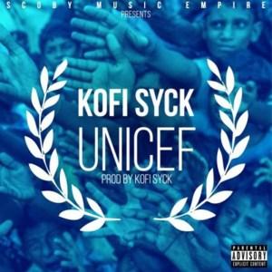 UNICEF by Kofi Syck