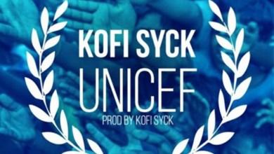 Photo of Audio: UNICEF by Kofi Syck
