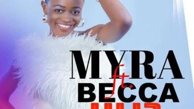 Photo of Audio: Hw3 (Rap Version) by Myra feat. Becca