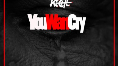Photo of Audio: You Wan Cry by Keche