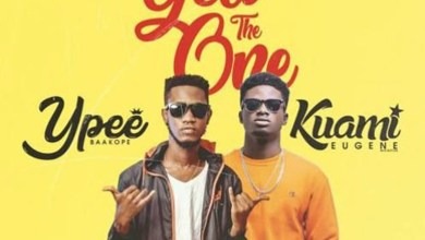 Photo of Audio: You The One by YPee feat. Kuami Eugene
