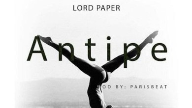 Antipe by Lord Paper