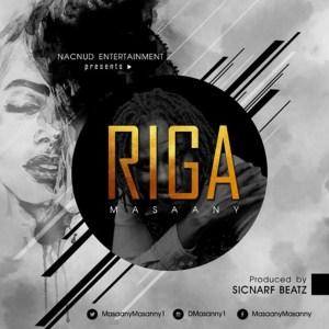 Riga by Masaany