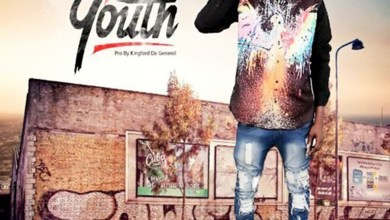 Photo of Audio: Ghetto Youth by 3 Face