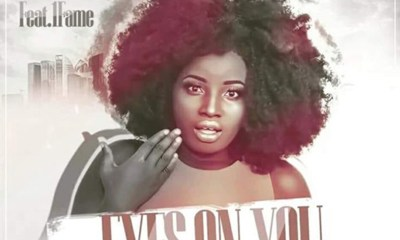 Eyes On You by Chari T feat. 1Fame