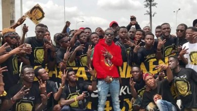 Photo of Audio: All Eyes On Me by Shatta Wale