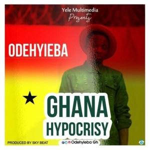 Ghana Hypocrisy by Odehyieba