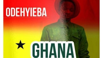 Photo of Audio: Ghana Hypocrisy by Odehyieba
