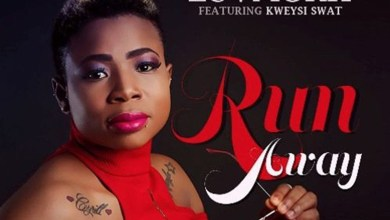 Photo of Audio: Runaway by Luvmorh feat. Kweysi Swat
