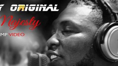 Photo of Audio: Majesty by O'lay