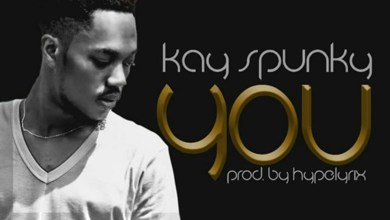 Photo of Audio: You by Kay Spunky