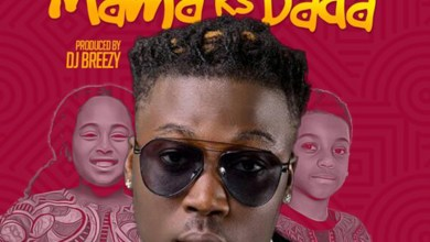 Photo of Audio: Mama Kɛ Dada by Wisa Greid