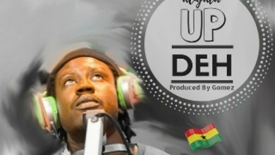 Photo of Audio: Up Deh by Aligata