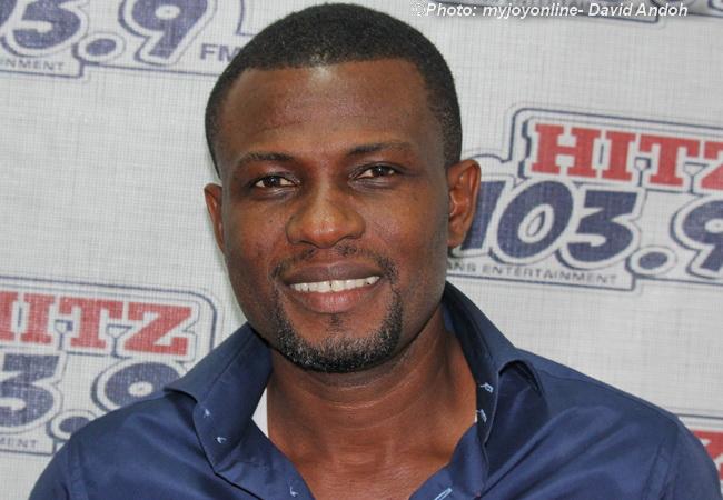 Ghana DJ Awards 2018 to honour Mark Okraku Mantey