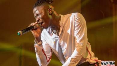 Photo of Stonebwoy to perform at the 2018 Reggae Geel