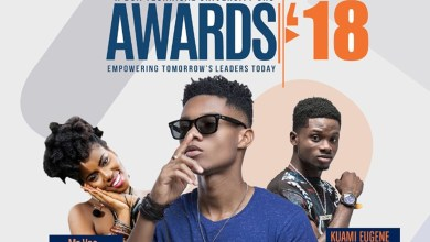 Photo of MzVee, KiDi, Kuami Eugene to headline K'dua Tech University SRC Awards