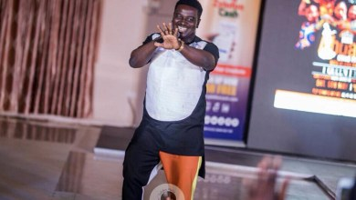 Photo of Kumi Guitar's 'Temperature' drops, after getting back to good health