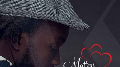 Photo of Audio: Matters Of The Heart Album by Akwaboah