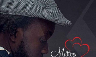 Matters Of The Heart Album by Akwaboah