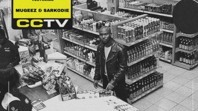 Photo of Audio: CCTV by King Promise feat. Mugeez & Sarkodie