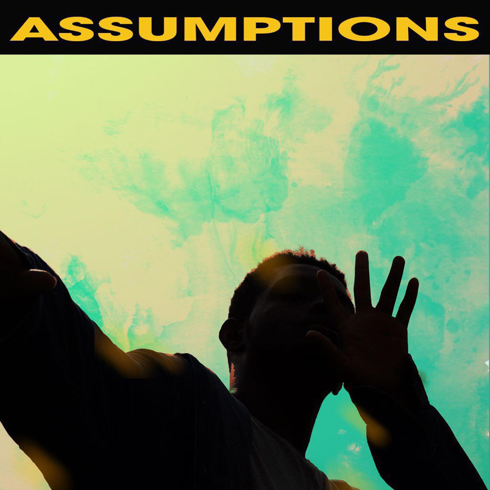 Assumptions by BRYAN THE MENSAH
