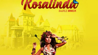 Photo of Audio: Rosalinda by Boorle Minick