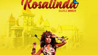 Photo of Audio: Rosalinda by Boorle Minick