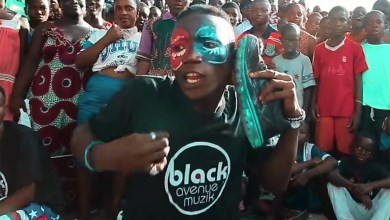 Photo of Video: Mama Kɛ Dada by Wisa Greid