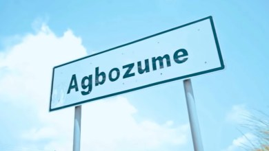 Agbozume by Agbeshie & Wailer