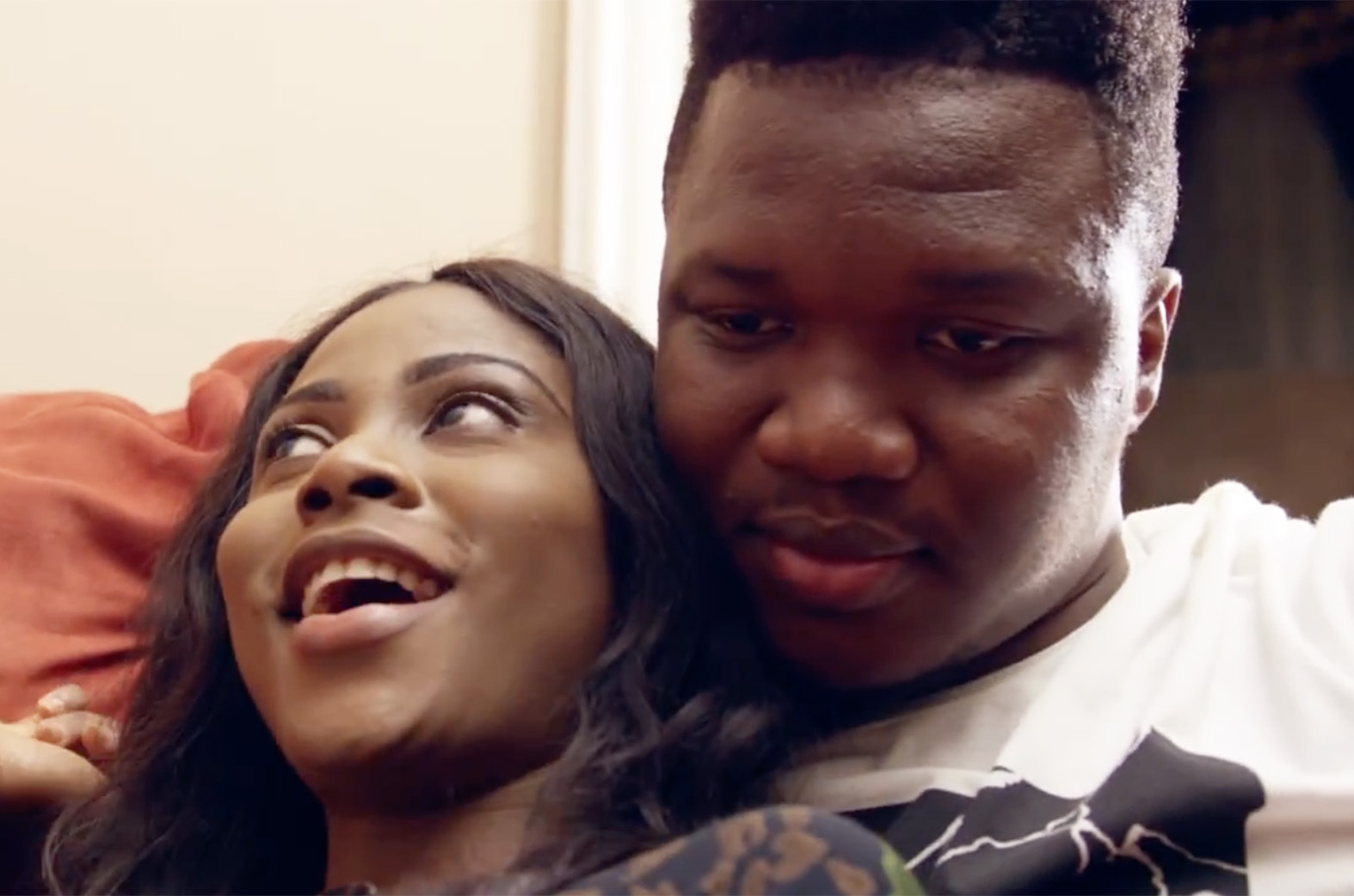 Video: Odo Yewu by Haywaya