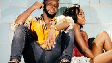 Photo of Video: I No Dey Mind by KueiQu AFro