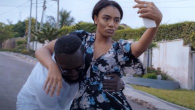 Photo of Video: Important by Kwasie O feat. DOVA