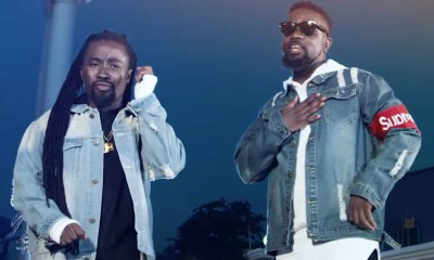 Video Premiere: Moesha by Obrafour feat. Sarkodie