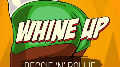 Photo of Audio: Whine Up by Reggie N Bollie