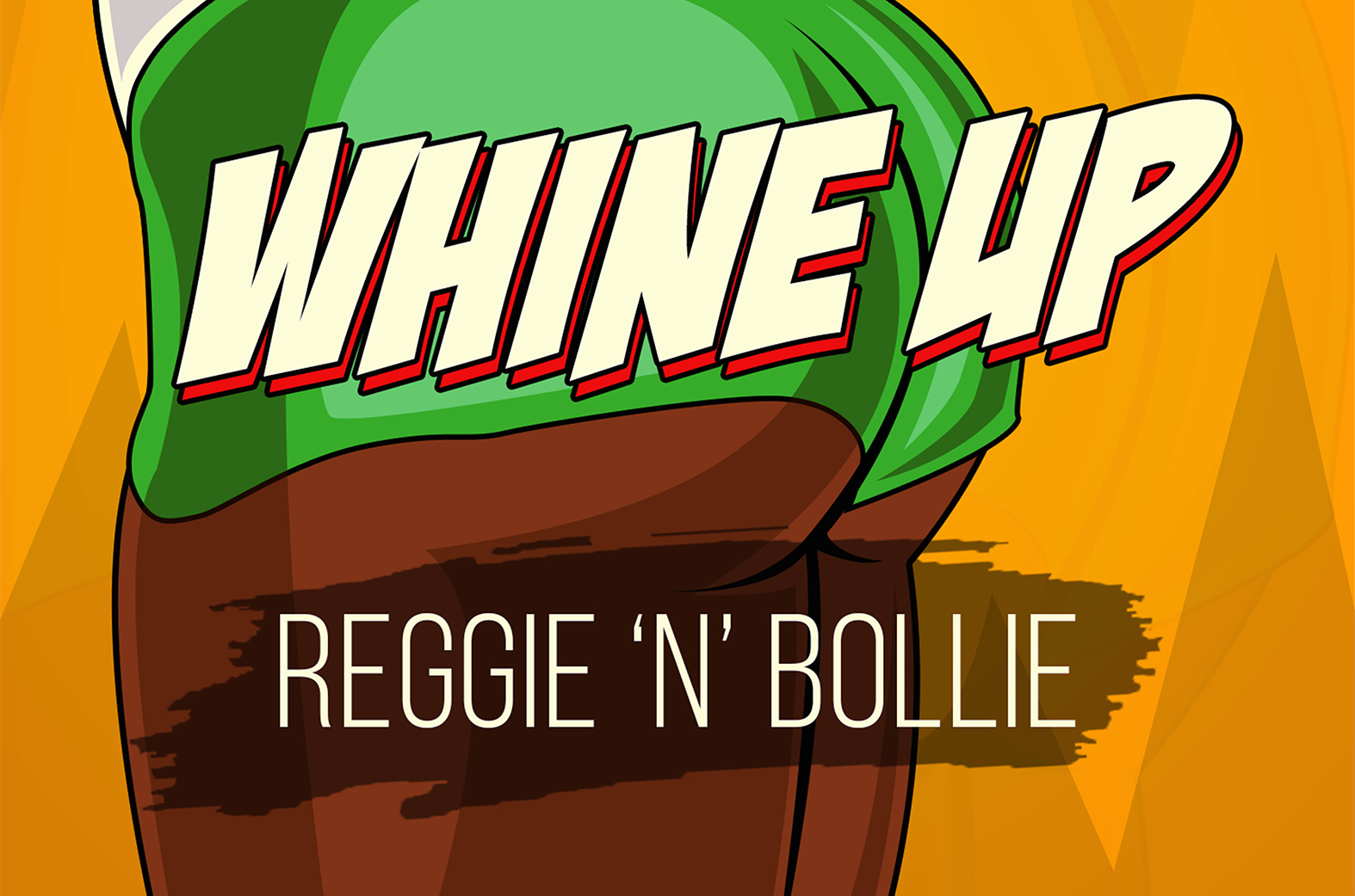 Reggie N Bollie release their first song for 2018