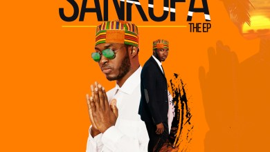 Photo of Audio: Sankofa EP by Young Rob