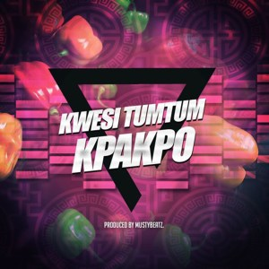 Kpakpo by Kwesi Tumtum