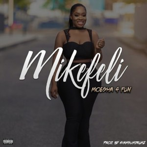 MoeSha 4 Fun by MikeFeli
