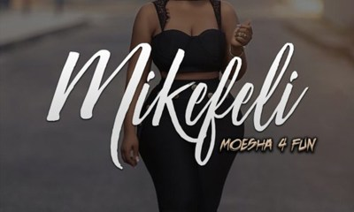 MoeSha 4 Fun by MikeFeli
