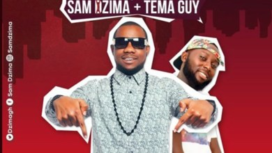 Photo of Audio: Killing It by Sam Dzima feat. Tema Guy