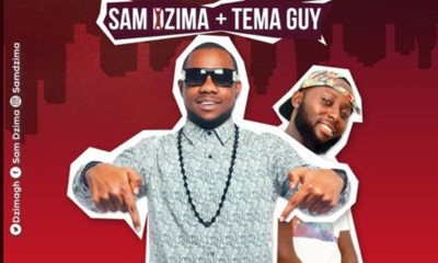 Killing It by Sam Dzima feat. Tema Guy