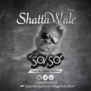50/50 by Shatta Wale