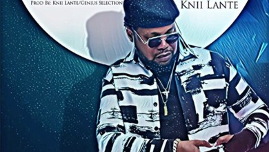 Photo of Audio: Mama by Knii Lante