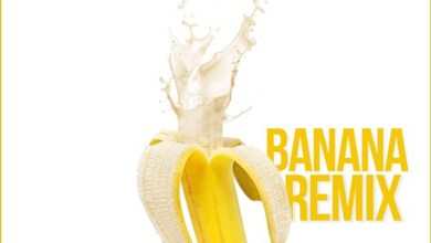 Banana Remix by B.Botch feat. Pappy Kojo