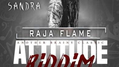 Sandra (Attitude Riddim) by Raja Flame