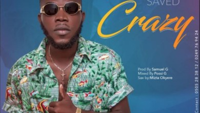 Photo of Audio: Crazy by Save