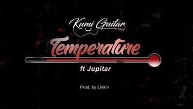 Photo of Audio: Temperature by Kumi Guitar feat. Jupitar